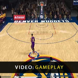 NBA 2K20 Video di gioco