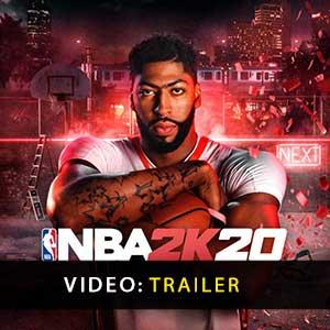Acquistare NBA 2K20 CD Key Confrontare Prezzi