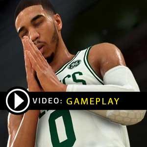NBA 2K20 Gameplay Video