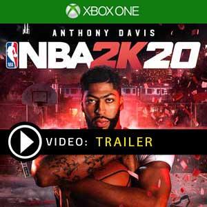 NBA 2K20 Xbox One Gioco Confrontare Prezzi
