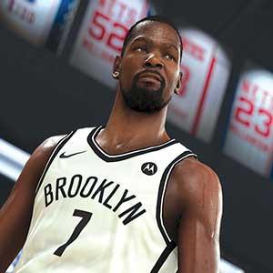 NBA 2K22 Copertina Dell'edizione Del 75° Anniversario