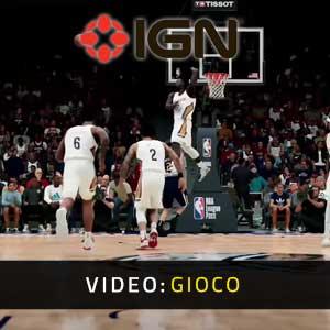 NBA 2K22 Video Di Gioco