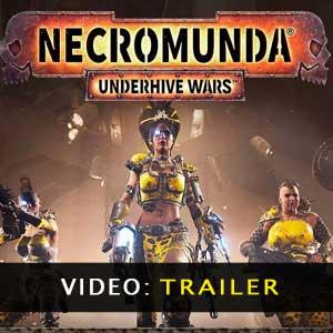Acquistare Necromunda Underhive Wars CD Key Confrontare Prezzi