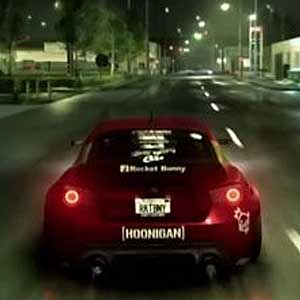 Need for Speed 2015 Auto da corsa