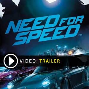 Acquista CD Key Need for Speed 2015 Confronta Prezzi