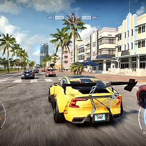 Need For Speed Heat - Riva dell'Eden