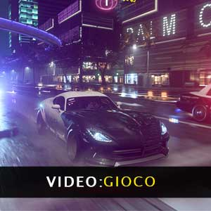 Need For Speed Heat Video del gioco
