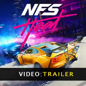 Need For Speed Heat Video Trailer