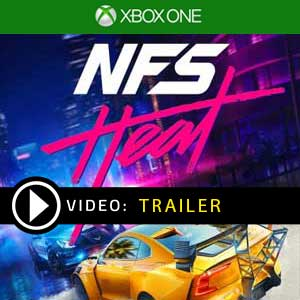 Need for Speed Heat Xbox One Gioco Confrontare Prezzi