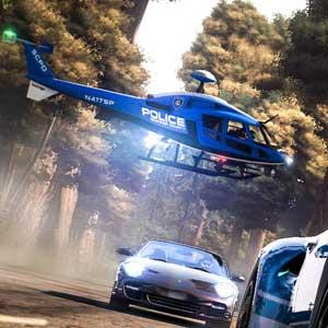 Need for Speed Hot Pursuit Remastered Veicoli della polizia