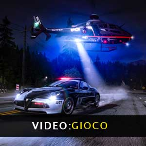 Need for Speed Hot Pursuit Remastered Video di gioco