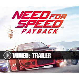 Acquista CD Key Need for Speed Payback Confronta Prezzi