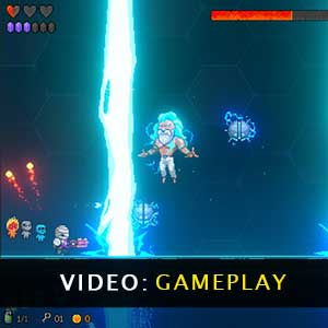 Neon Abyss Gameplay Video