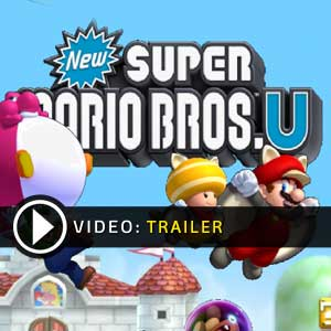 Acquista Codice Download New Super Mario Bros U Wii U Confronta Prezzi