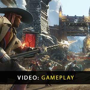 New World Video di gioco