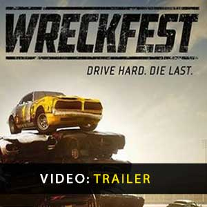 Acquista CD Key Next Car Game Wreckfest Confronta Prezzi