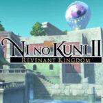 Ni No Kuni 2 impiegherà 40 ore per completare, mostra il Paese d'Acqua nel Nuovo Trailer