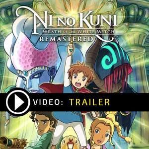 Acquistare Ni no Kuni Wrath of the White Witch Remastered CD Key Confrontare Prezzi