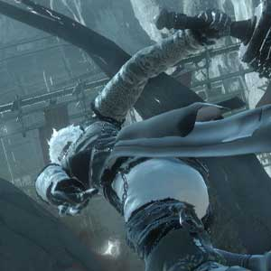 NieR Replicant ver.1.22474487139 Gameplay