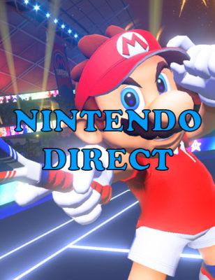 Tutto svelato nell'ultimo Nintendo Direct