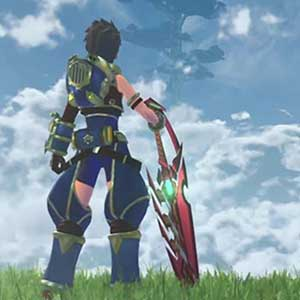 Nintendo eShop Xenoblade Chronicles Definitive Edition