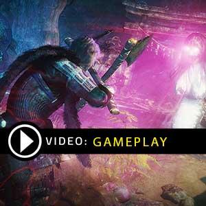 Nioh 2 Gameplay Video