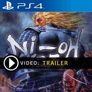 Acquista PS4 Codice Nioh Confronta Prezzi