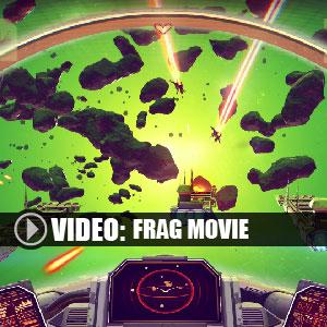 No Mans Sky Frag Movie