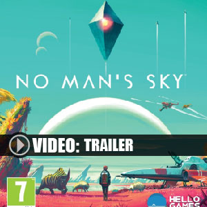 Acquista CD Key No Mans Sky Confronta Prezzi