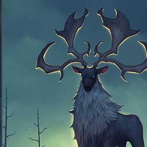 Northgard Selezione del clan