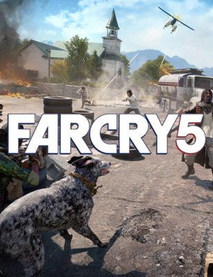 Ubisoft ci dice di più su Far Cry 5 in un nuovo video