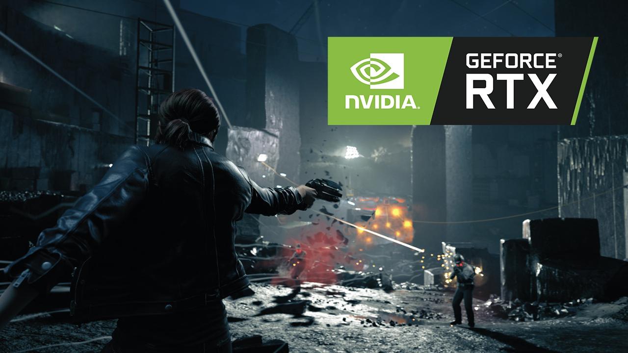 NVIDIA RTX Control