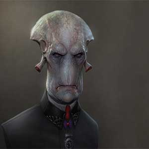 Oddworld Soulstorm Il Baron