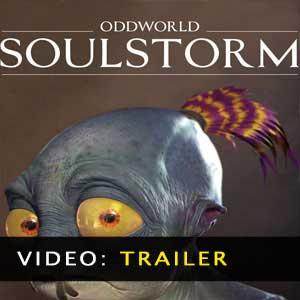 Oddworld Soulstorm Trailer Video
