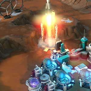 Offworld Trading Company Gameplay
