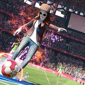Olympic Games Tokyo 2020 - Calcio