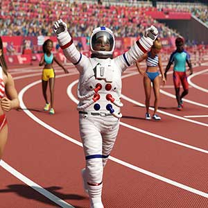 Olympic Games Tokyo 2020 - Sprint