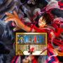 One Piece Pirate Warriors 4 Caratteristiche da non perdere