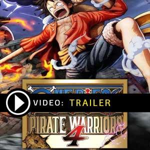 Acquistare One Piece Pirate Warriors 4 CD Key Confrontare Prezzi