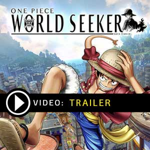 Acquistare One Piece World Seeker CD Key Confrontare Prezzi