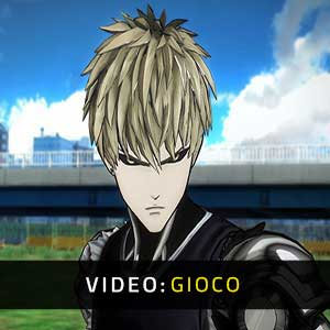 One Punch Man A Hero Nobody Knows Video del gioco