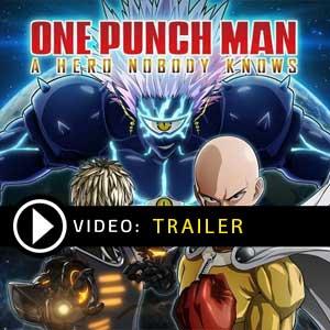 Acquistare One Punch Man A Hero Nobody Knows CD Key Confrontare Prezzi
