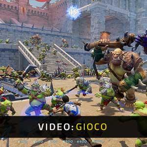 Orcs Must Die 3 Video Di Gioco
