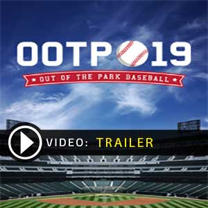 Acquistare Out of the Park Baseball 19 CD Key Confrontare Prezzi