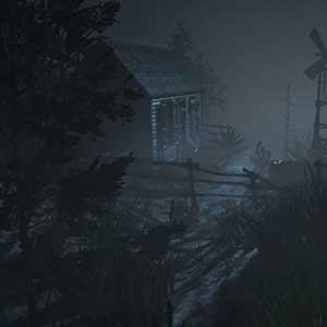 Outlast 2 Il deserto dell'Arizona
