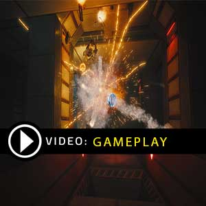 Overload Gameplay Video