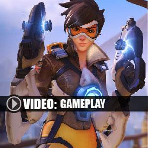 Overwatch Video del Gameplay