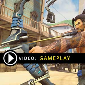 Overwatch Gameplay Video