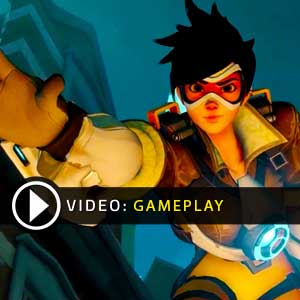 Overwatch PS4 Gameplay Video