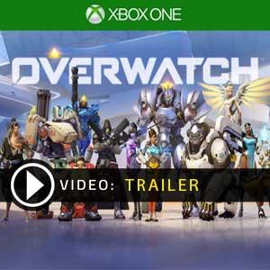 Acquista Xbox One Codice Overwatch Confronta Prezzi
